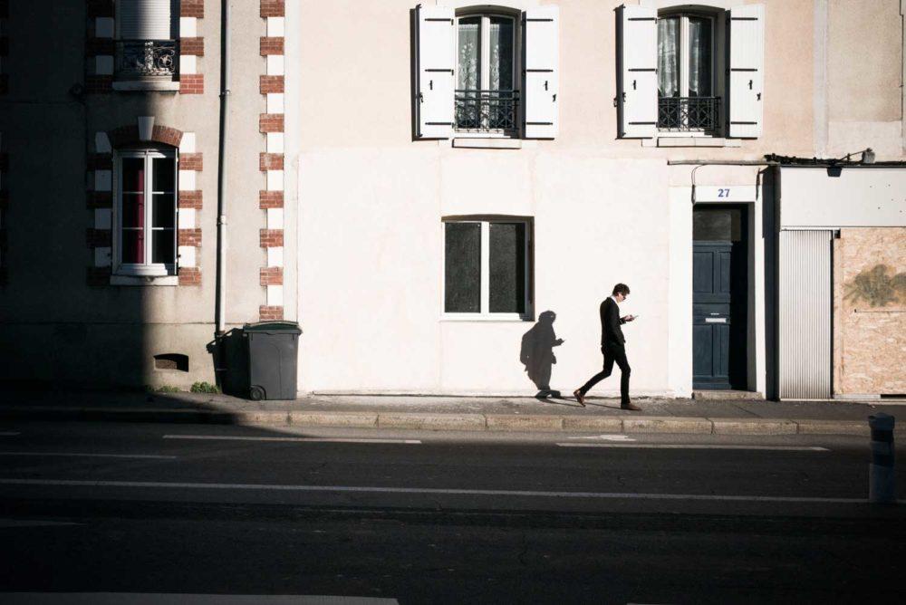 Imago, Quartier Eurorennes, Rennes